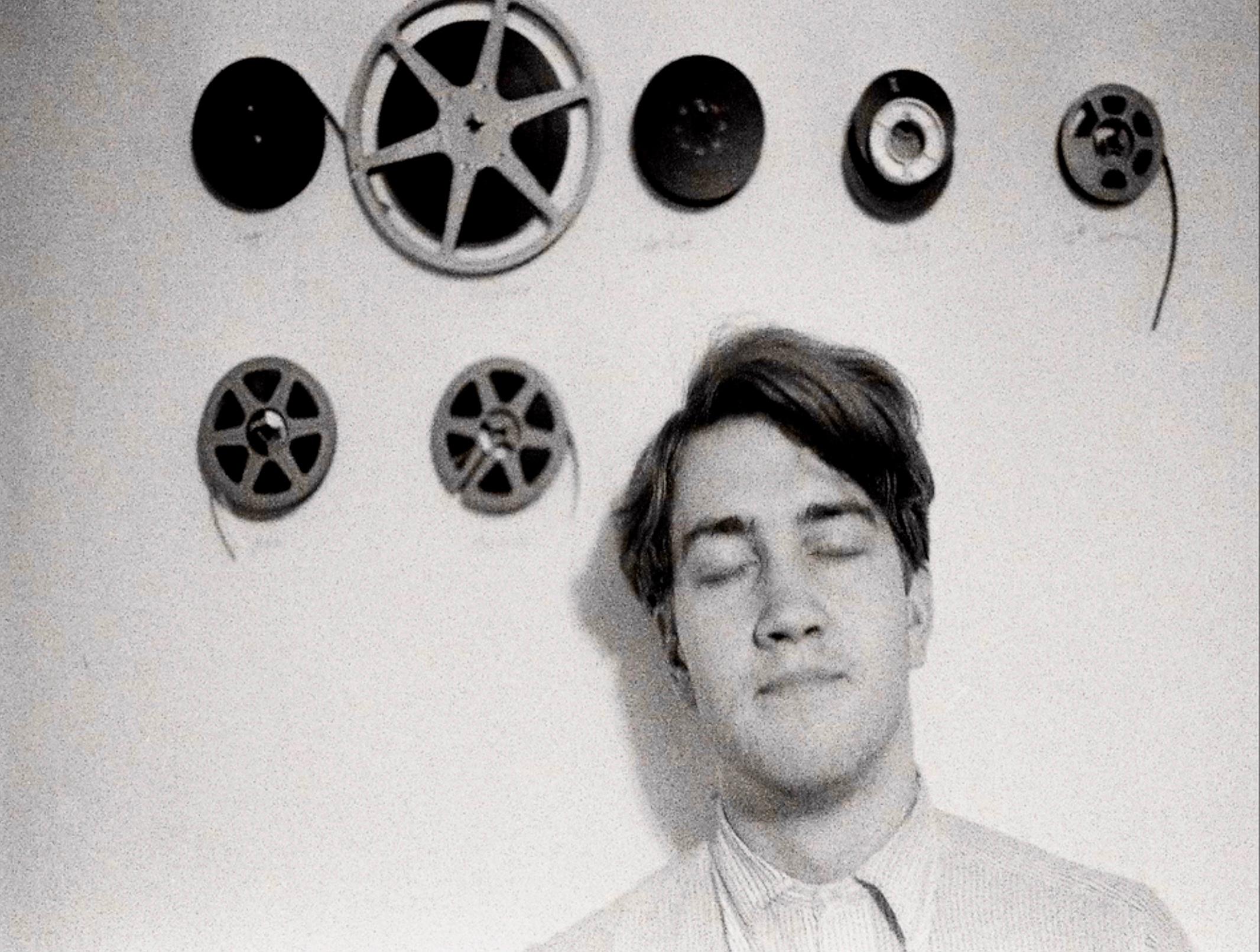 il giovane David Linch