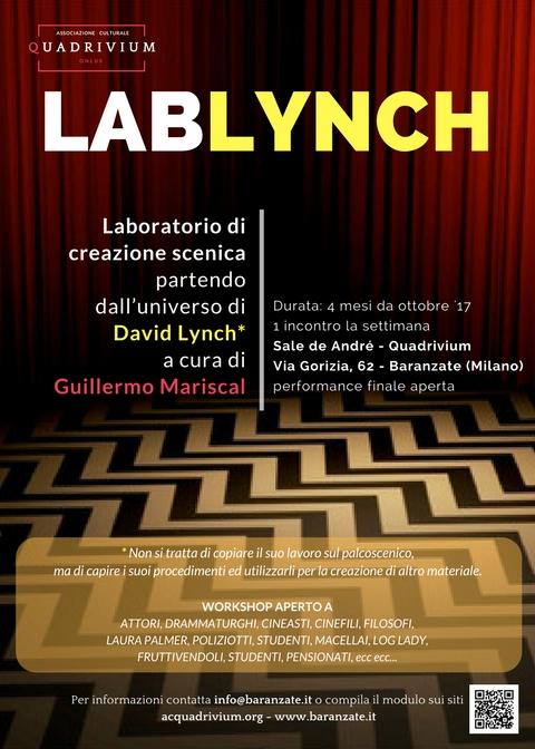 Volantino LabLynch