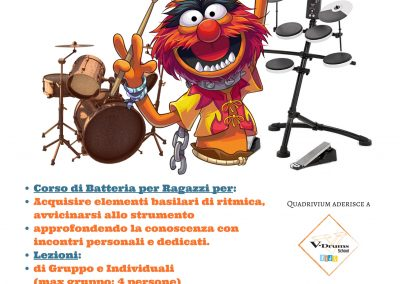 Copia di Drums