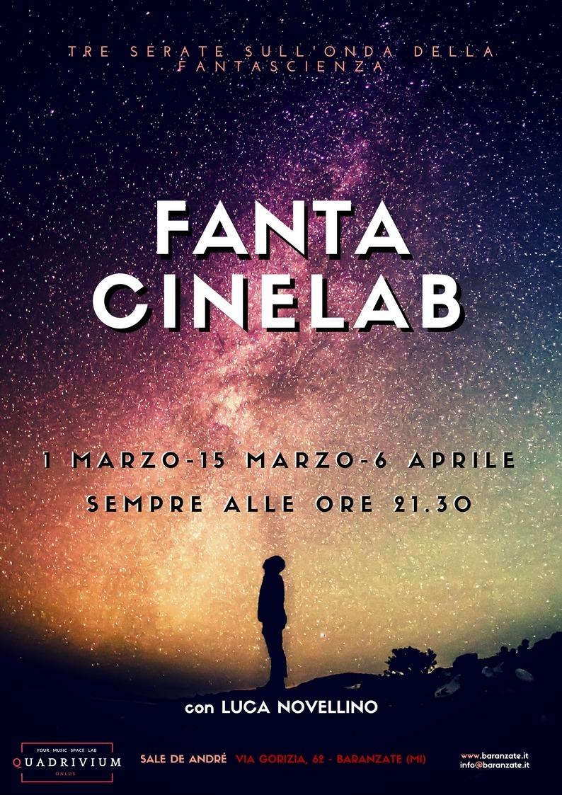 FantaCineLab