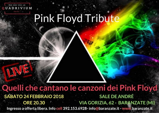 PinkFloydTribute